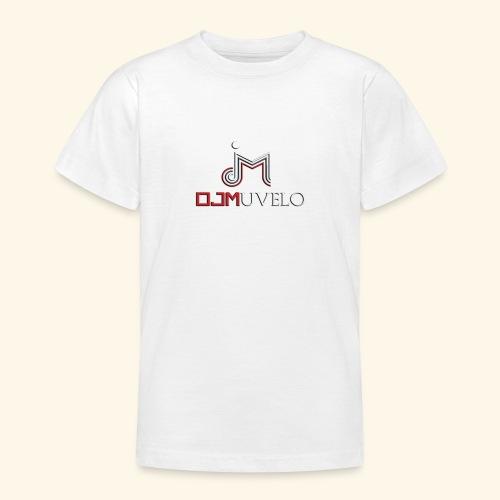 Djmlogo - Teenage T-Shirt