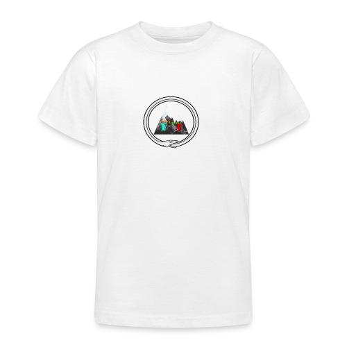 verdens beste ting - T-skjorte for tenåringer