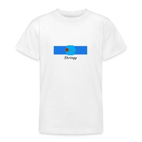 HexaString - Teenage T-Shirt