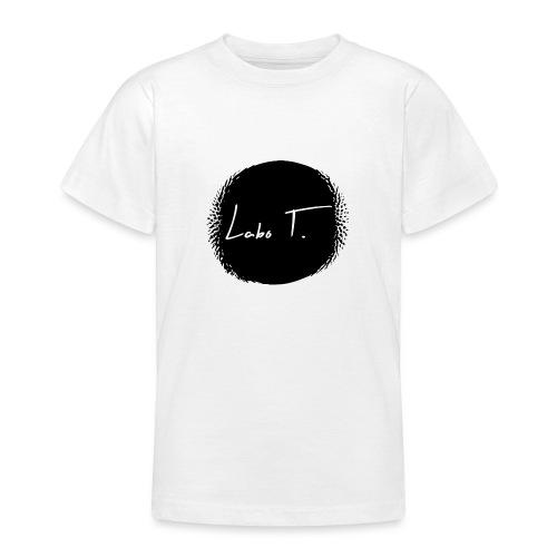 Logo Labo T. - T-shirt Ado