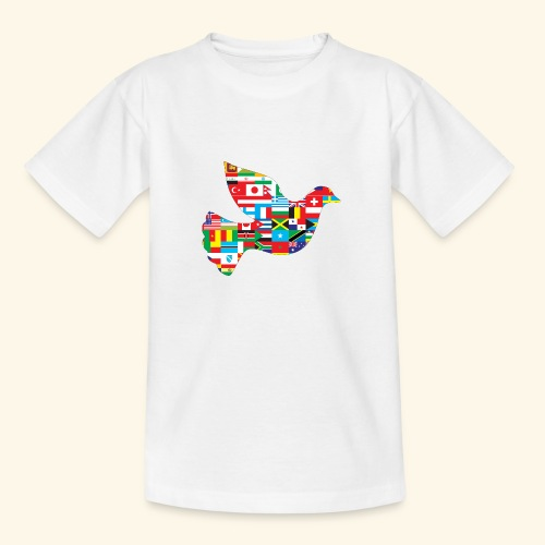 countrys t-shirt - Camiseta adolescente