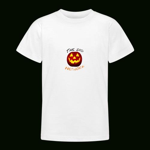Halloween merch - Teenage T-Shirt