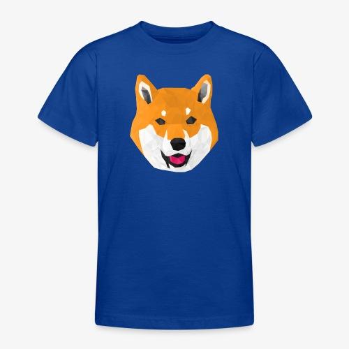 Shiba Dog - T-shirt Ado