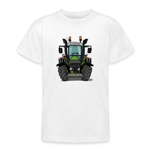 0062 F - Teenager T-shirt