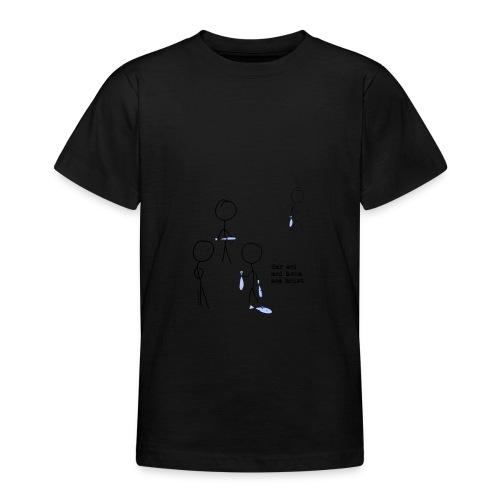 har sei png - T-skjorte for tenåringer