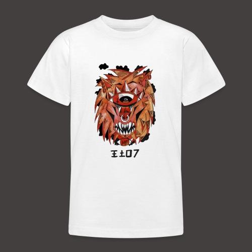 lion original - T-shirt Ado