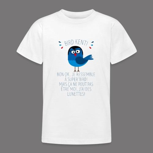 Bird Kent - T-shirt Ado
