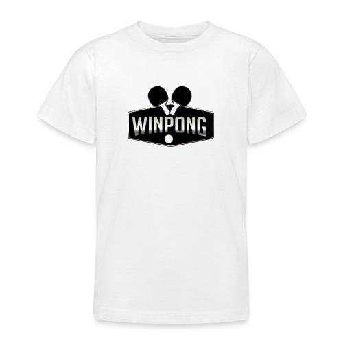 WinPong - T-shirt Ado