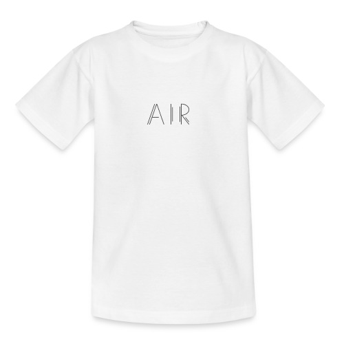 Air classic - hey - T-shirt Ado
