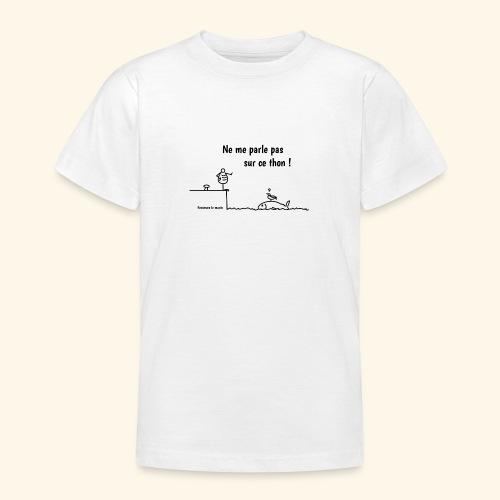 Fenimore Thon - T-shirt Ado