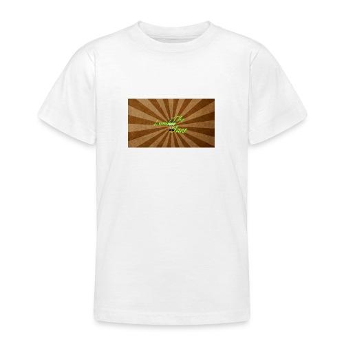 THELUMBERJACKS - Teenage T-Shirt
