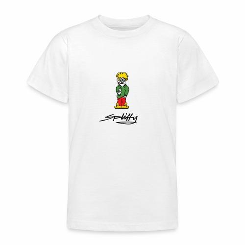 spliffy2 - Teenage T-Shirt