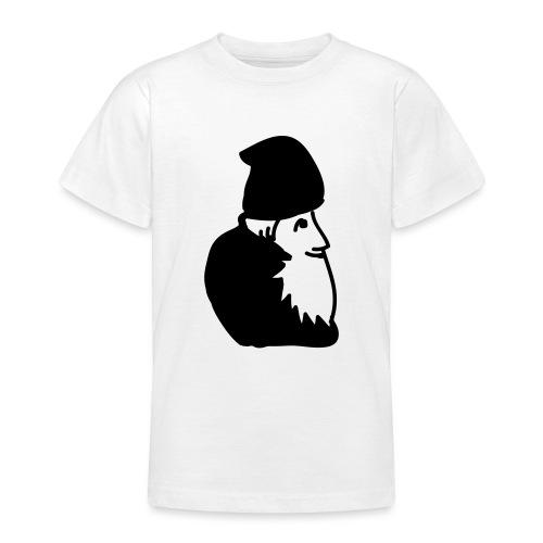 Waldorf Zwerg - Teenager T-Shirt