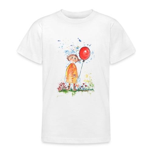 MädchenTräume - Teenager T-Shirt