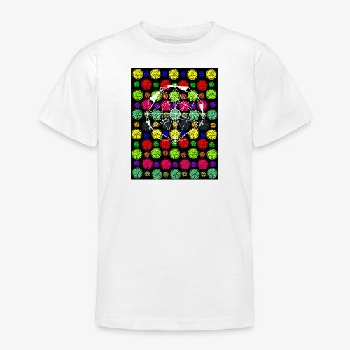 Copia de seguridad de grados - Camiseta adolescente