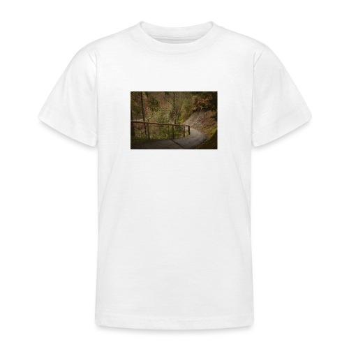 1.11.17 - Teenager T-Shirt