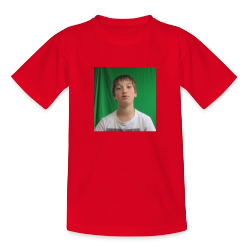 Game4you - Teenager T-shirt