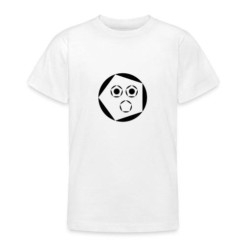 Jack 'Aapje' signatuur - Teenager T-shirt