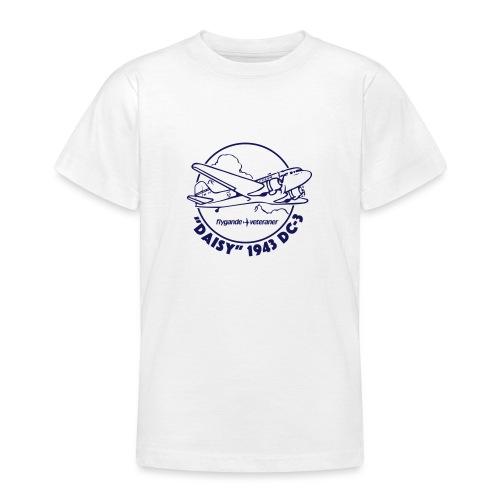 Daisy Clouds 1 - T-shirt tonåring