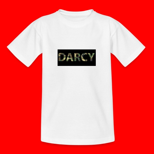 darcy special - Teenage T-Shirt