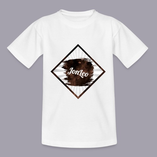 JonLeo - Teenager T-Shirt