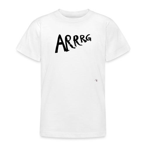 Arrg - Maglietta per ragazzi