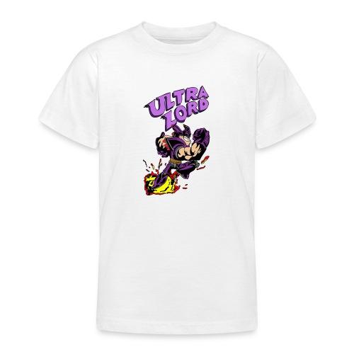 Sheen s Ultra Lord - Nuorten t-paita