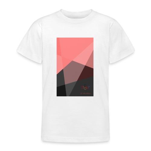 Stoony by Belabbas - T-shirt Ado