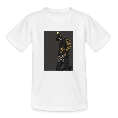 Swag - Teenage T-Shirt