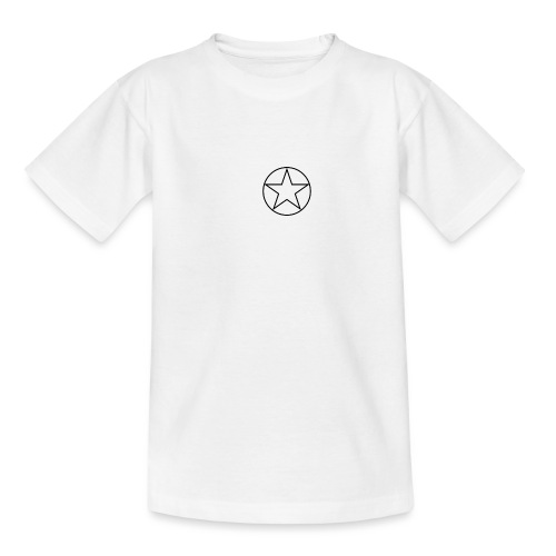 Reices - Teenager T-shirt