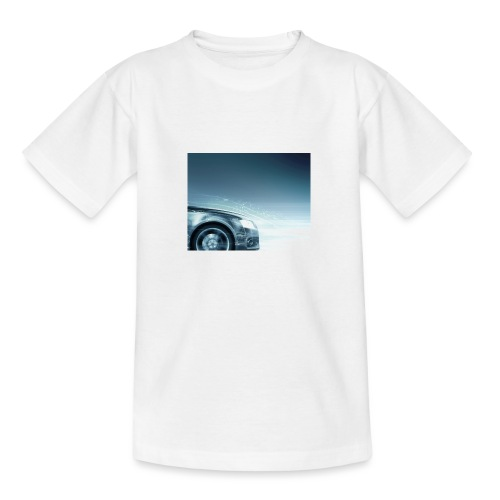 Hona - Teenager T-Shirt