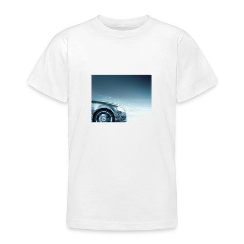 Hona - Teenager T-Shirt