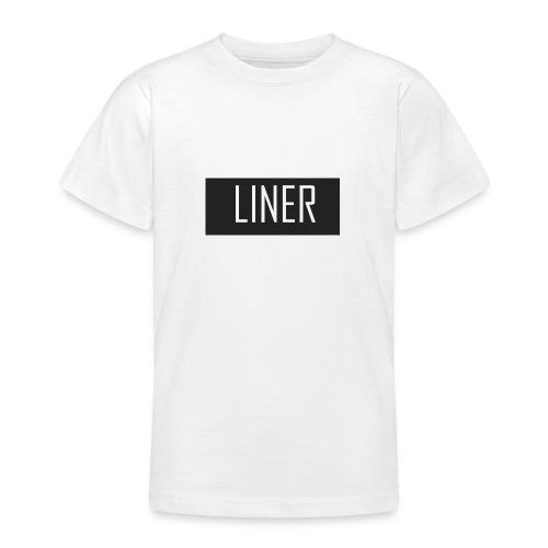 Official Linercaptain Merchandise - Teenage T-Shirt