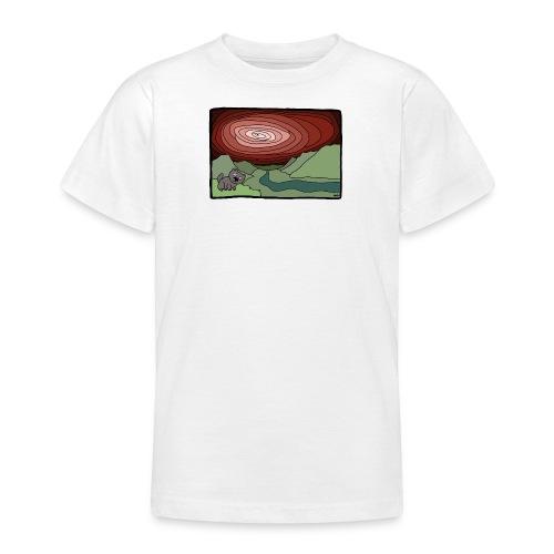 Kleiner Bär, The little Bear - Teenager T-Shirt