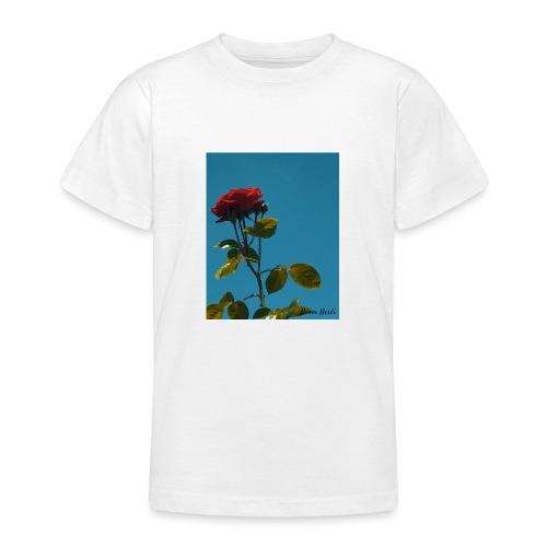 Boom Heidi Rose - Teenage T-Shirt