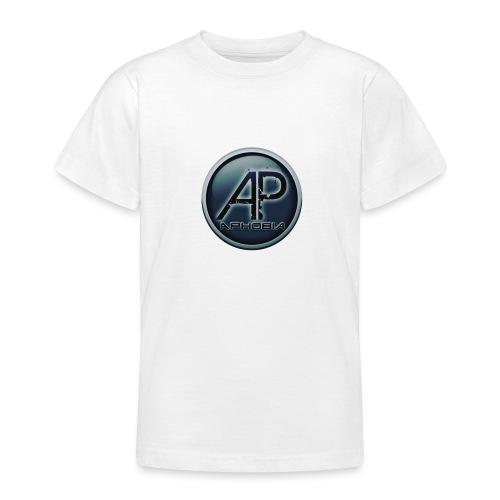 Logo Aphobia 3 - Teenager T-shirt