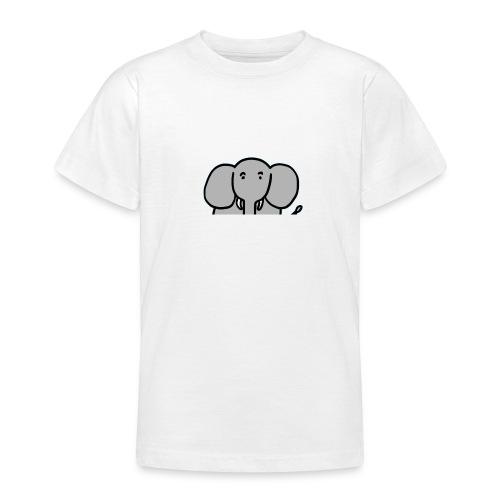 Olifant 2 - Teenager T-shirt
