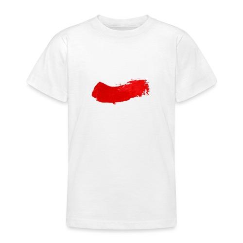 Painter - T-skjorte for tenåringer