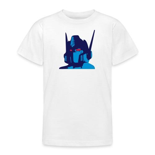 optimusthreecolour - Teenage T-Shirt