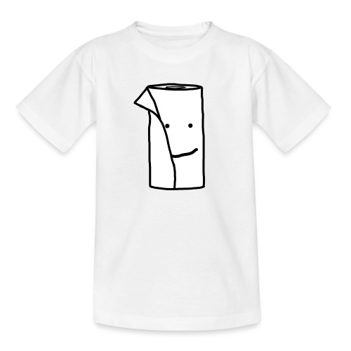 Cute Keukenrol - Teenager T-shirt
