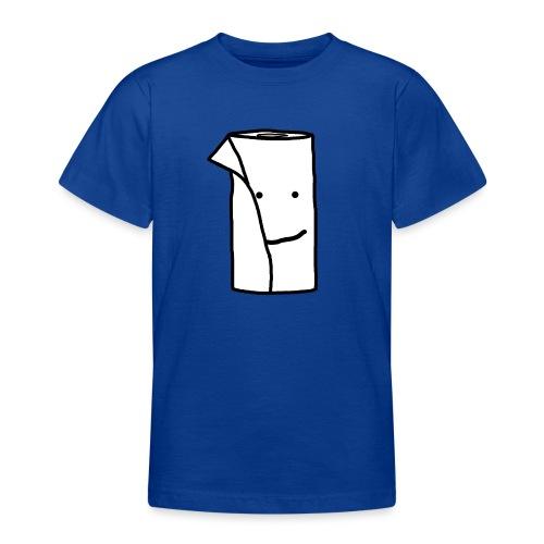 Cute Keukenrol - Teenager T-shirt