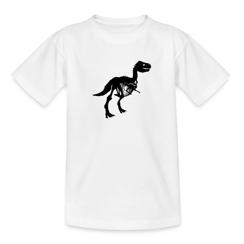 tyrannosaurus rex - Teenager T-Shirt