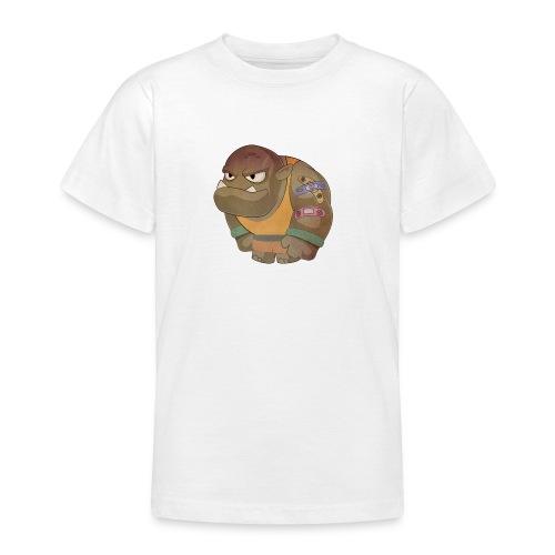 Brabucon00001 - Camiseta adolescente