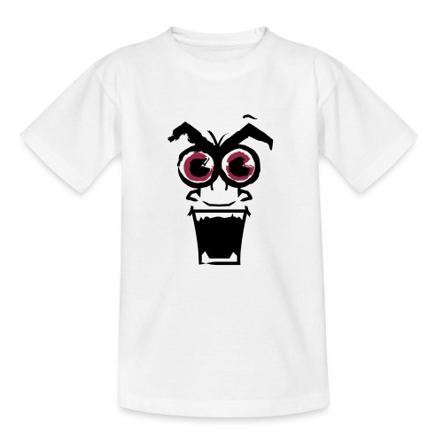 crazybob - T-shirt Ado