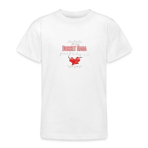 dorset naga tshirt 2020 - T-shirt tonåring