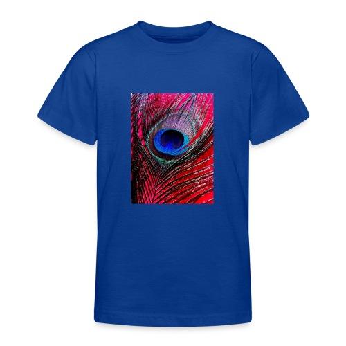 Beautiful & Colorful - Teenage T-Shirt