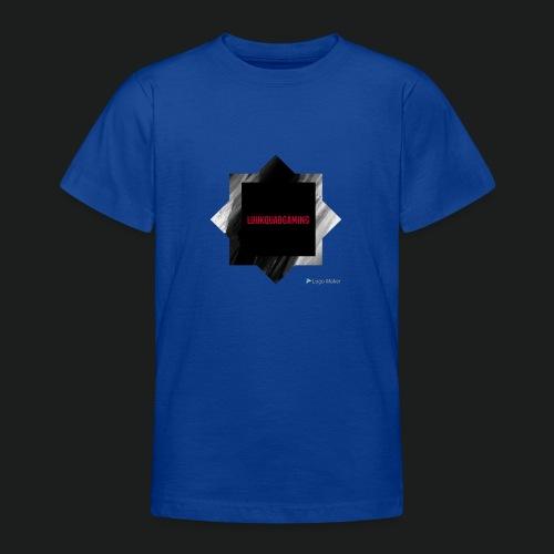 New logo t shirt - Teenager T-shirt