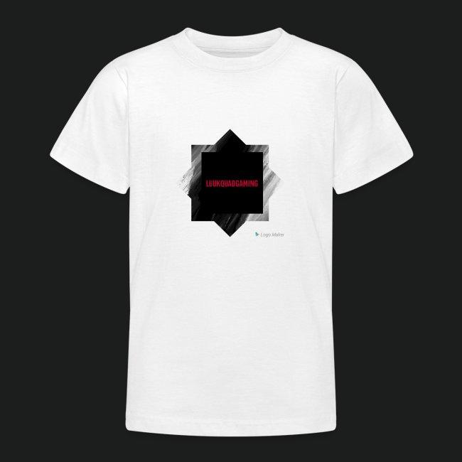 New logo t shirt