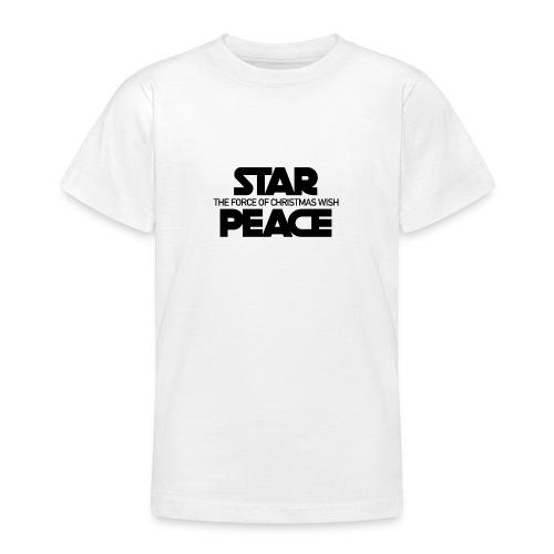 STAR PEACE - Maglietta per ragazzi