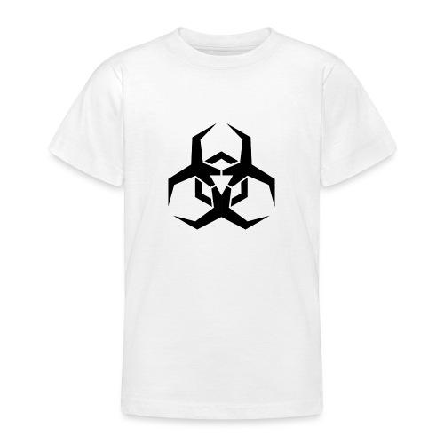 virus - T-skjorte for tenåringer